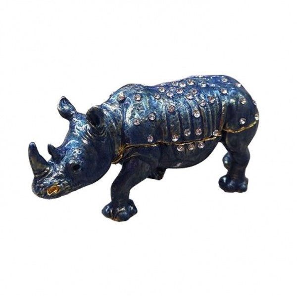 modry nosorozec sodalit