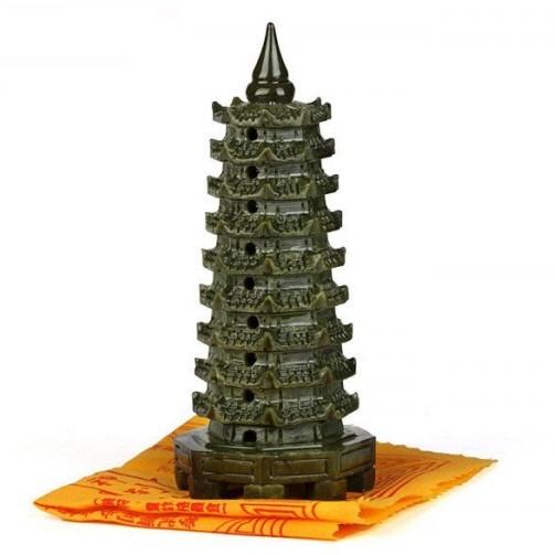 pagoda jadeit